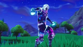 Fortnite Now On Samsung Galaxy Devices - Introduces Galaxy Man