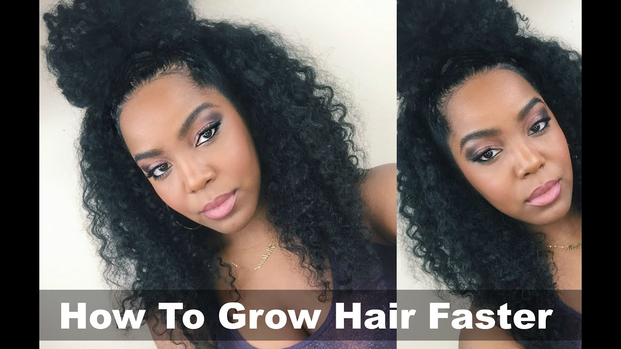 how to go natural with black hair