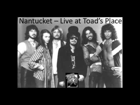 Nantucket -- Live at Toad