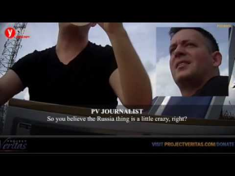 American Pravda:3 CNN Reporters Launched - Trump & Russia Fake News 27/6/17 Eng. & Heb.