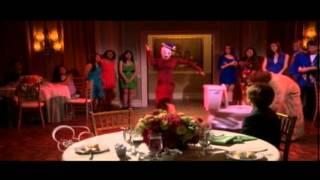 Chyna Sings to Fletcher - FLYNA