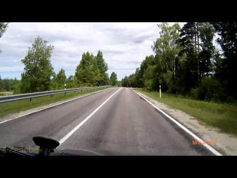 ESTONIA Saaremaa, Muhu; Kuke küla-Kuivastu