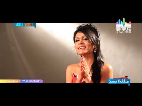 "Asli Voice - ""London Thumakda"" by Sonu Kakkar from ""Queen"" Exclusive only on MTunes HD"
