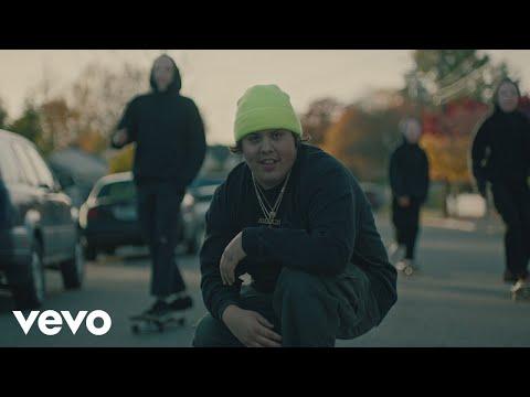 Смотреть клип Travis Thompson - Dropped Babies