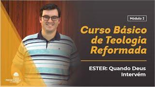 ESTER - QUANDO DEUS INTERVÉM - Estudo Bíblico - 03/06/2020 - IP Limeira