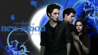 A thousand years (Twilight, instrumental)