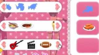 Найти идеальную пару - игра для девочек