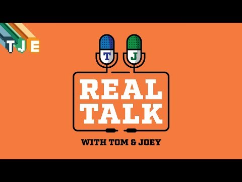 The Future of TJENT - Real Talk EP #1 (Part 1)