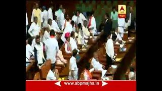 Karnataka Election : Bharti Sahastrbuddhe chat on Supreme Court Hearing