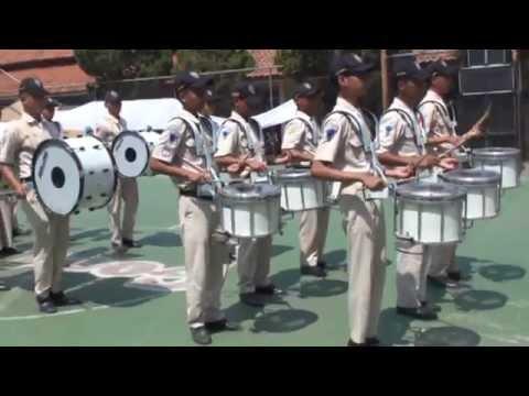 Marching Band SMK N 2 Kendal #Perpisahan PPL UNNES & UPGRIS 2015