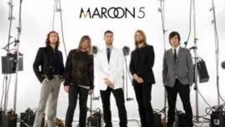 MAROON 5-NEVER GONNA LEAVE THIS BED [ AUDIO ]