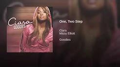 ciara 1 2 step video download