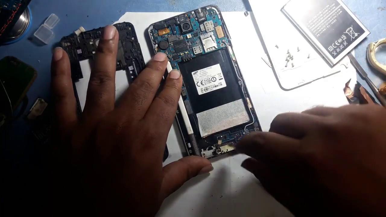samsung N9005 note 3 baseband solution NO SIGNAL NO SERVICE