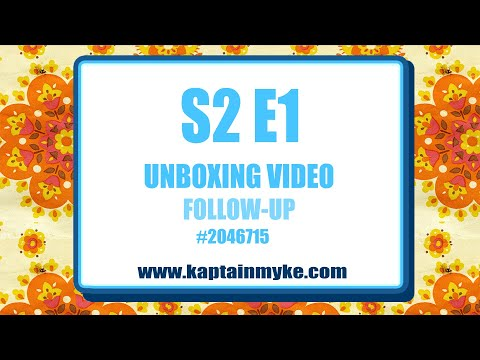 S2 E1 Unboxing Video - Shipping Comics to CGC by KaptainMyke