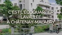 Châtenay-Malabry (92) - Ecoquartier La Vallée