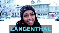 Die coolste City der Schweiz! Langenthal ist herrlich durchschnittlich | Tama Gotcha! VLOG #3