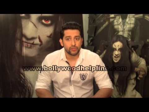 Interview Of Aftab Shivdasani For Film '1920 Evil Returns'