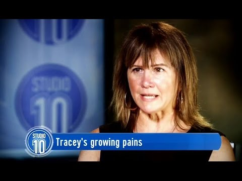Tracey Gold's Growing Pains