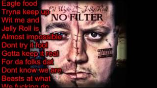 Shake N Bake (Lyrics)- Lil Wyte & Jelly Roll