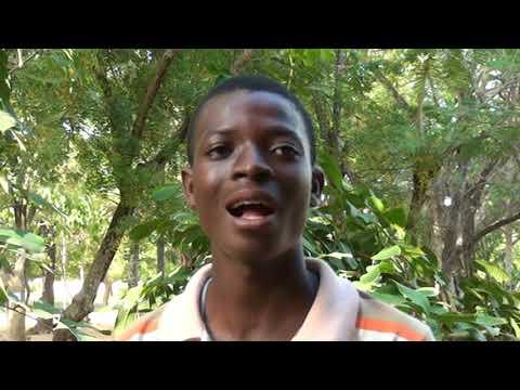Ce que Grain de Sel Togo, Inc. fait: par Bienvenue M Fantodji