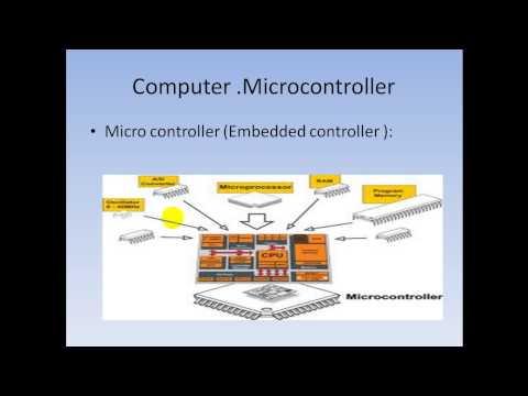 مقدمه ....الي Embedded system