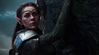 The Elder Scrolls Online: Summerset — кинематографичный трейлер (русские субтитры)