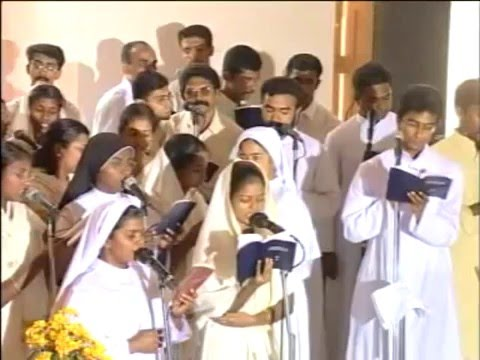 Syro malankara mass songs Part3.wmv