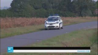 شرطيان بلجيكان ينقلان مهاجرين غير شرعيين إلى الحدود الفرنسية
