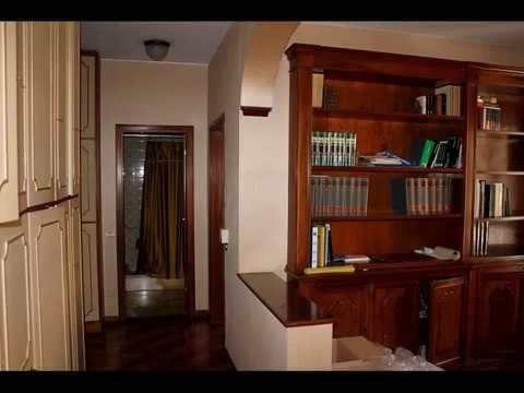 Vendesi attico in Via Francesco Ferrucci Milano