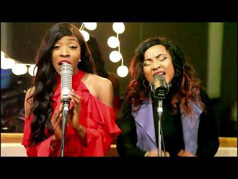 Tasha Cobbs Leonard 'Your Spirit'(cover)-Ntor ft MJ