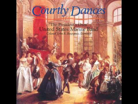 "BRITTEN The Courtly Dances from Gloriana, Op. 53a - ""The President"