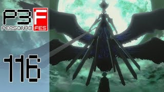Persona 3 FES - Finale [1/5]