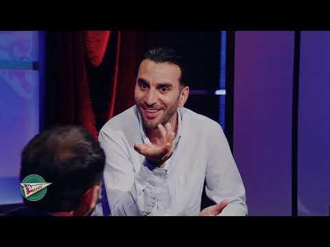LA LAO -Episode -6 RFAYEL YERANOSYAN & VAHAGN GRIGORYAN /LA ԼԱՈ