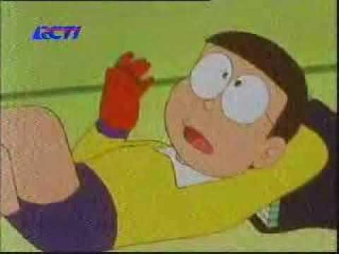 Doraemon Kaos Tangan Hipnotis Youtube