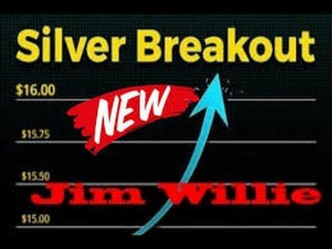 LATEST UPDATES Jim Willie 2017 Jim Willie: SILVER PRICE TO BREAKOUT