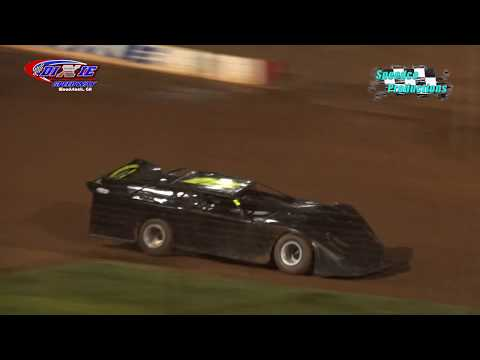 Dixie Speedway Steelhead 525 Practice 03/07/2020