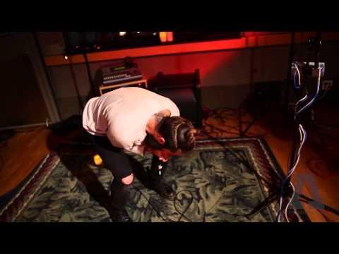 letlive. - Dreamer's Disease - Audiotree Live