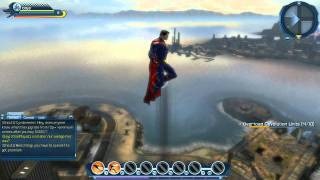 Dc universe online free to play (hd)