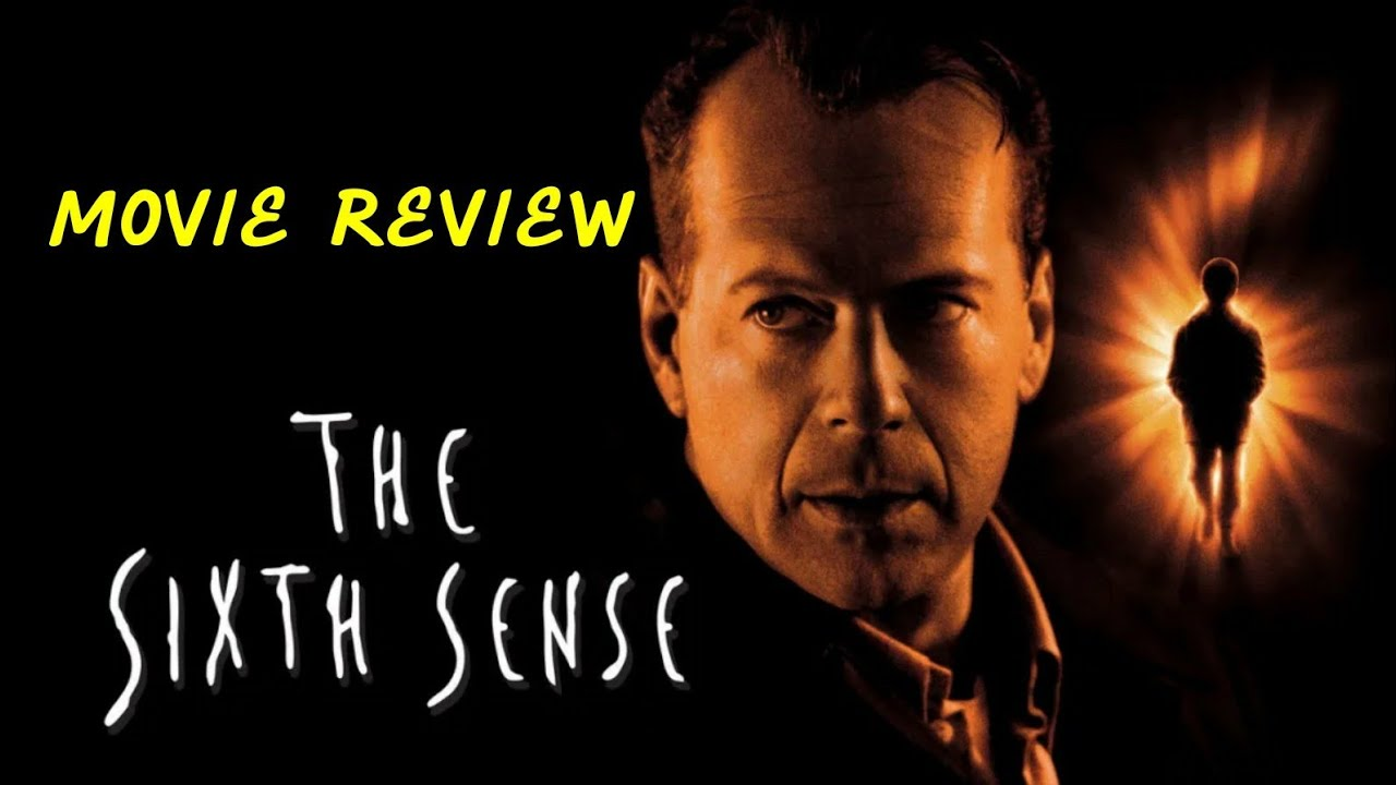 a review of the movie the sixth sense Enter your location to see which movie theaters are playing the sixth sense near you  common sense is the nation's leading nonprofit organization dedicated to improving the lives of kids and families by providing the trustworthy information, education, and independent voice they need to thrive in the 21st century  read reviews and buy.