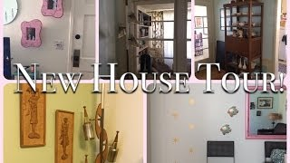 Our Retro Vintage 1950's Style House Tour by CHERRY DOLLFACE