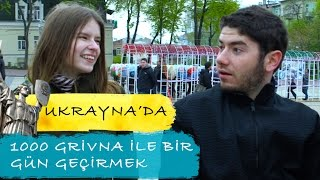 UKRAYNA'DA