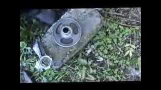 как сделать двигатель 2106