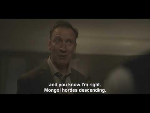 Great Acting by David Thewlis