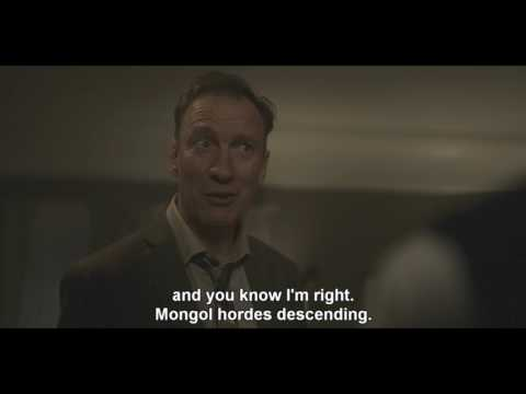 Great Acting by David Thewlis