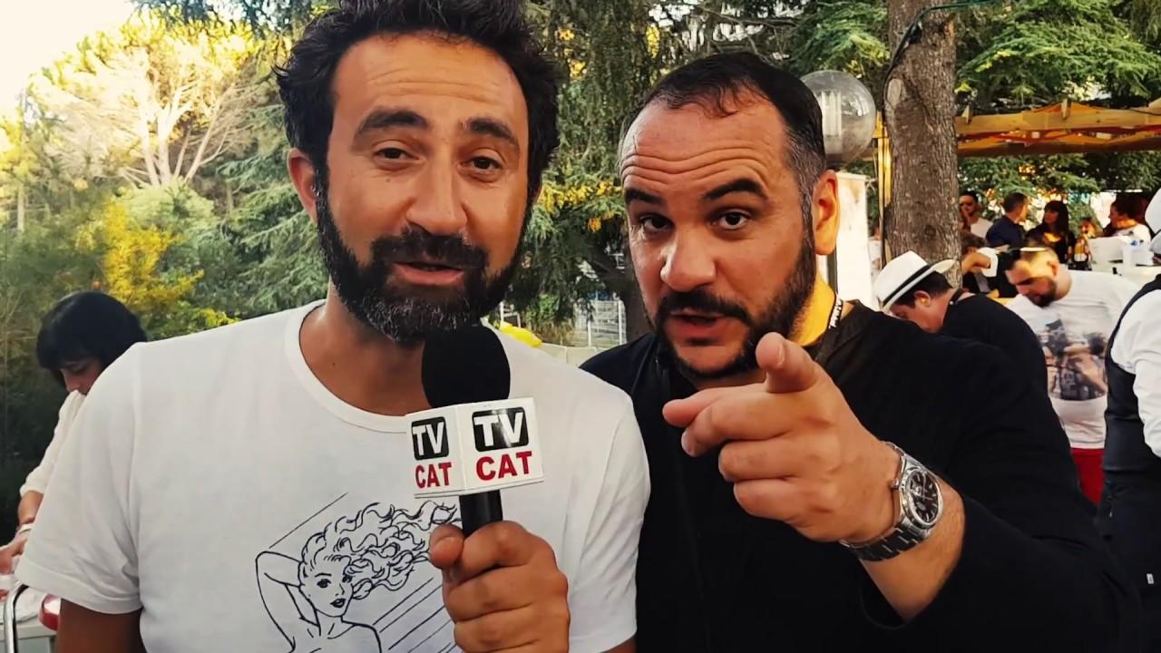 Mathieu Madenian et François-Xavier Demaison soutiennent le JT des P-O ! Et toi ?