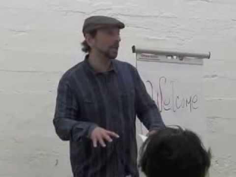 Download Bill Baren  at conscious business bay area meetup