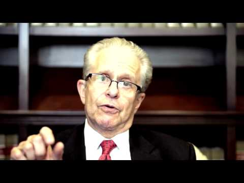 SCOTUSblog on camera: Laurence H. Tribe (Part six) Suspicion & expectation