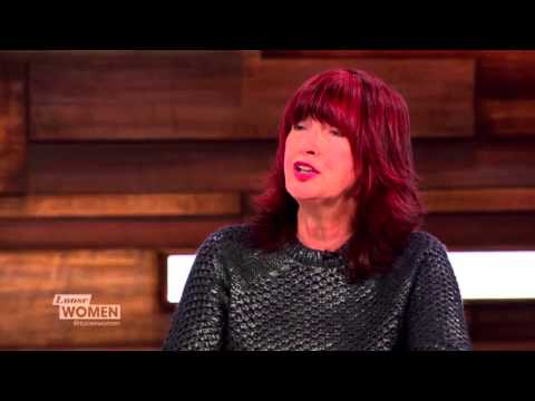 Vitamins May Give You Cancer | Loose Women
