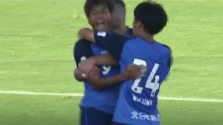 2018年10月21日【第28節】vs.AC長野パルセイロ