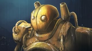 League of Legends - Music For Blitzcrank
